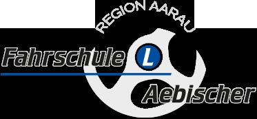 Logo Fahrschule Aebischer Aarau